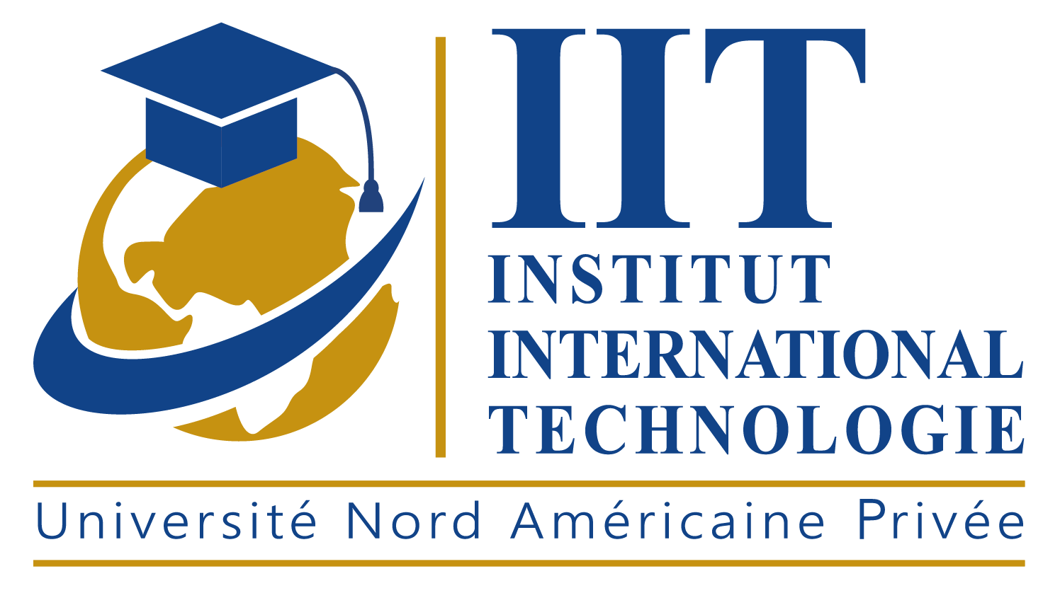MASTÈRES | Institut International Technologie