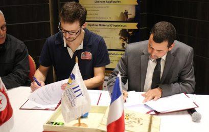 IIT renforce son ouverture à l'international