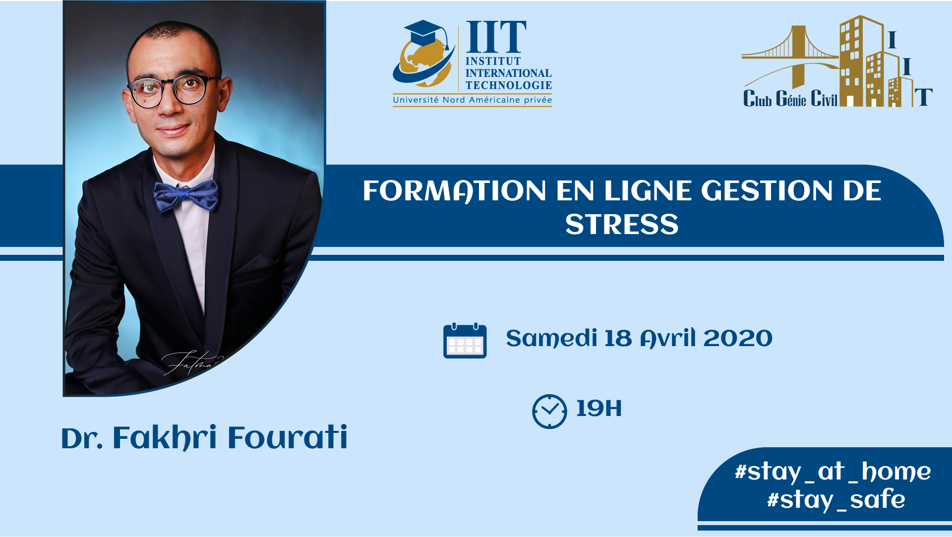 Formation Gestion de Stress
